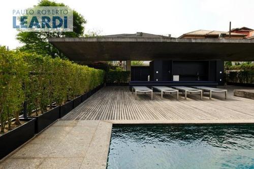 casa assobradada cidade jardim  - são paulo - ref: 375753