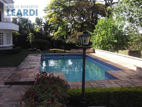 casa assobradada cidade jardim  - são paulo - ref: 375807