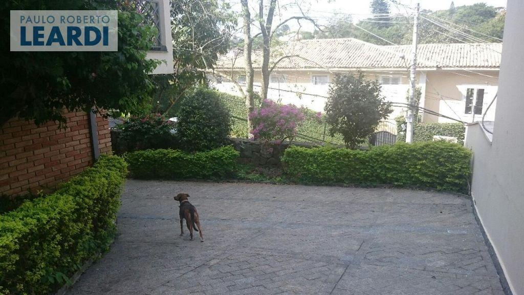 casa assobradada cidade jardim  - são paulo - ref: 390078