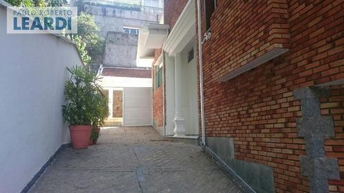 casa assobradada cidade jardim  - são paulo - ref: 398180