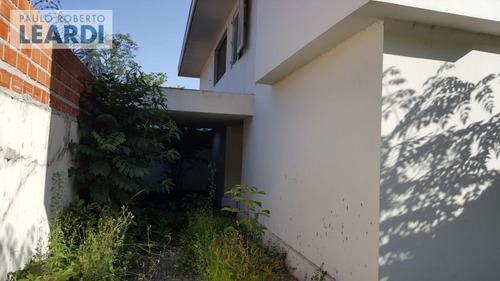casa assobradada cidade jardim  - são paulo - ref: 406545