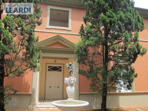 casa assobradada cidade jardim  - são paulo - ref: 427944