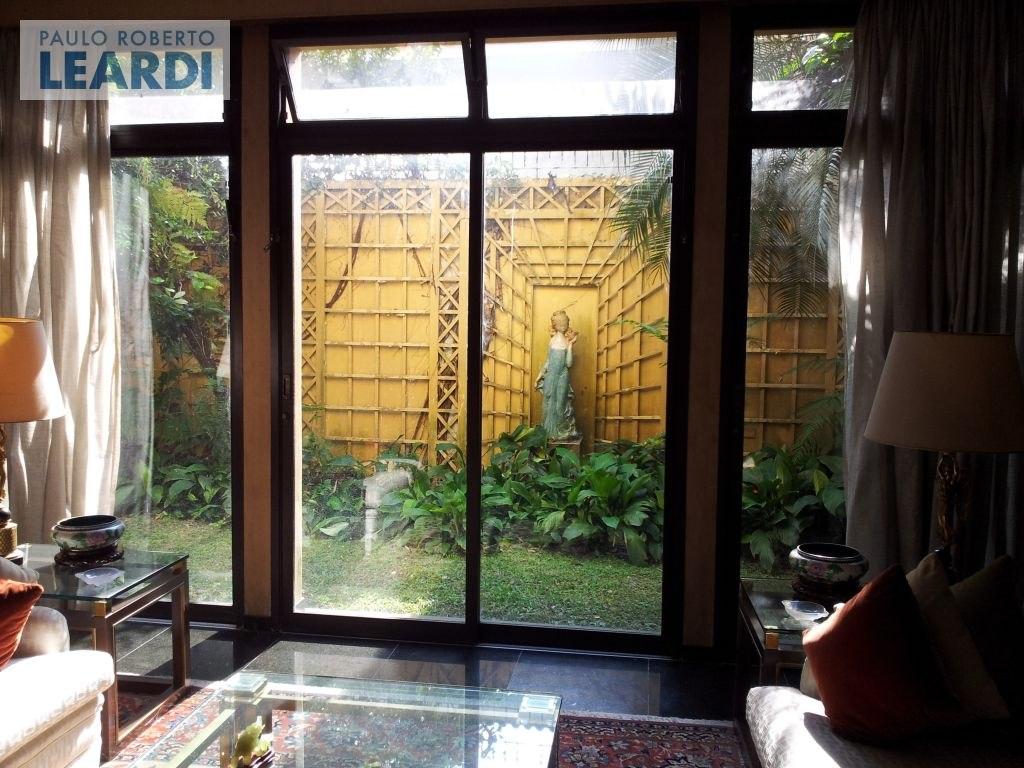 casa assobradada cidade jardim  - são paulo - ref: 429781
