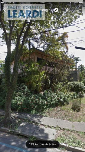 casa assobradada cidade jardim  - são paulo - ref: 521738