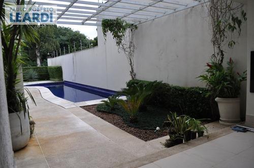 casa assobradada cidade jardim  - são paulo - ref: 538498