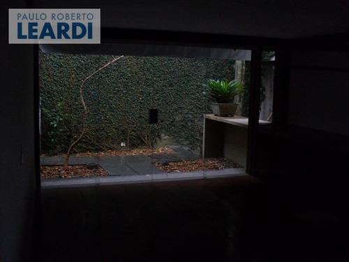 casa assobradada cidade jardim  - são paulo - ref: 712