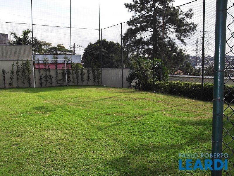 casa assobradada - cidade jardim  - sp - 253371