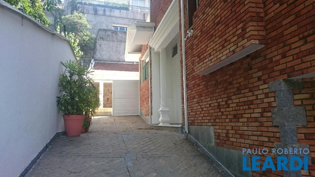 casa assobradada - cidade jardim  - sp - 398180
