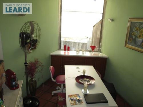 casa assobradada city butantã  - são paulo - ref: 424553