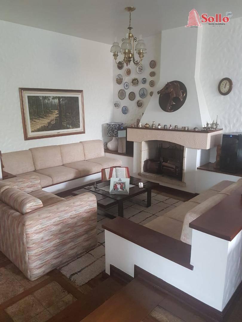 casa assobradada com 4 dormitórios (sendo 2 suítes)  - tucuruvi - são paulo/sp - ca0002
