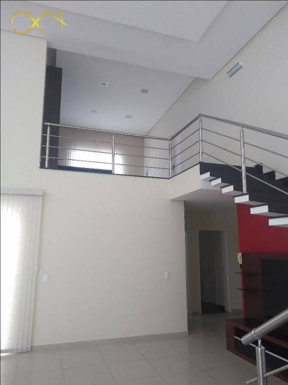 casa assobradada com 4 dormitórios à venda, 700 m² - morumbi - paulínia/sp - ca1133