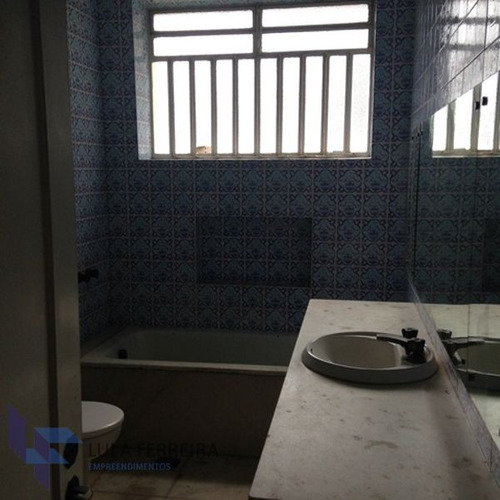 casa assobradada com 4 quartos - lf202-v