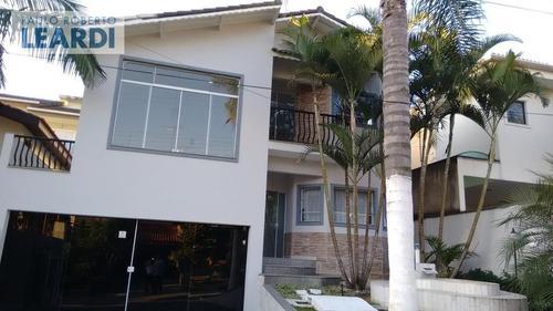 casa assobradada condomínio arujá 5 - arujá - ref: 463206