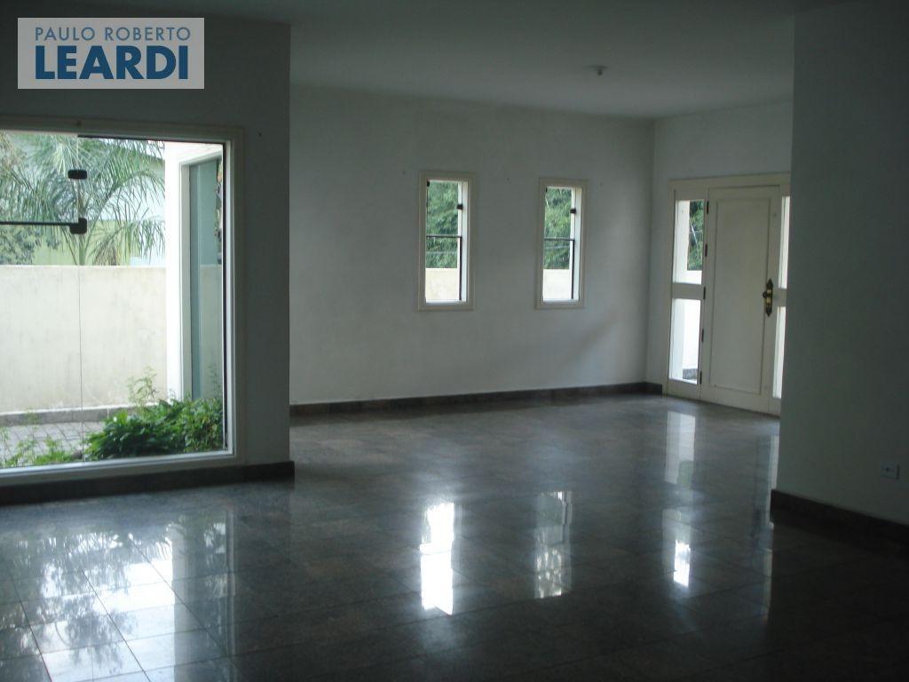 casa assobradada condomínio arujazinho 4 - arujá - ref: 396976