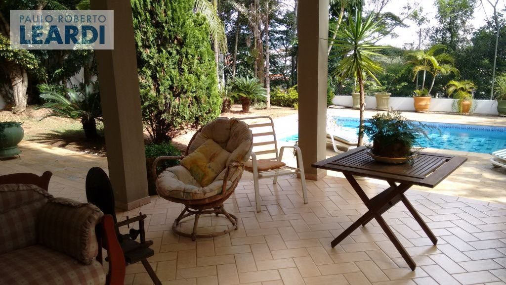 casa assobradada condomínio marambaia - vinhedo - ref: 451176