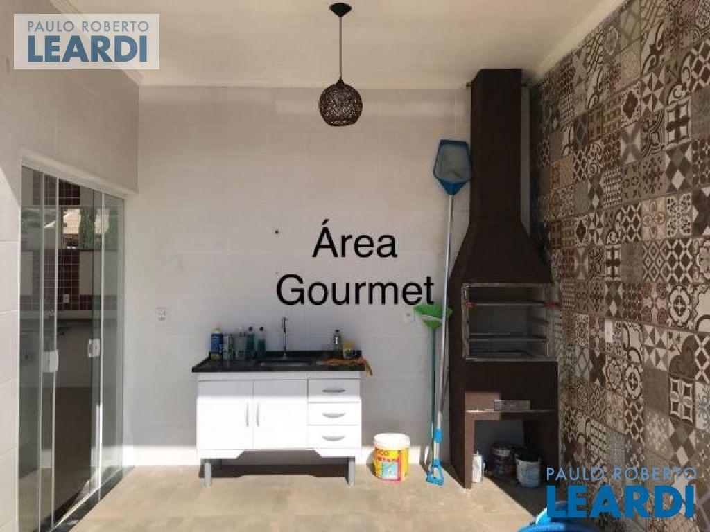 casa assobradada - condomínio serra da estrela - sp - 557975