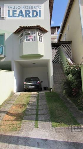 casa assobradada cotia - cotia - ref: 464596