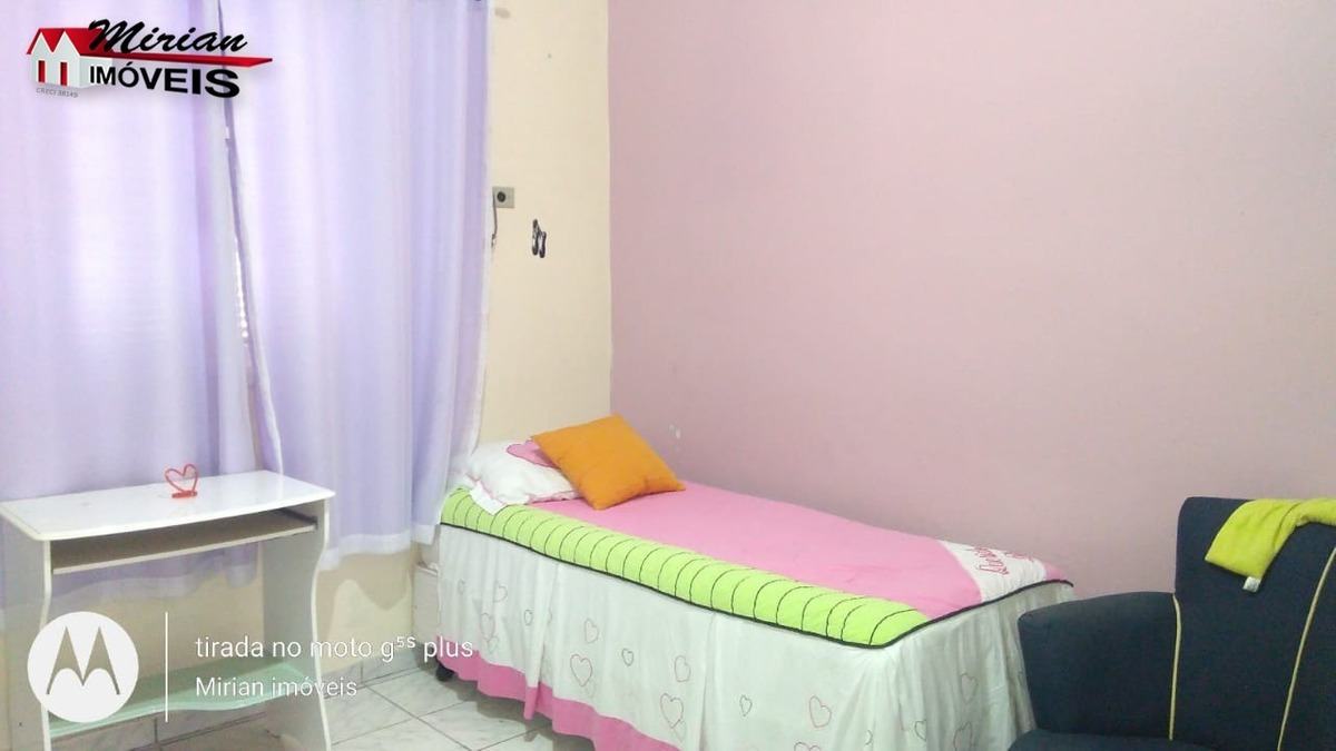 casa assobradada em bairro nobre de peruíbe - ca01145 - 34625863
