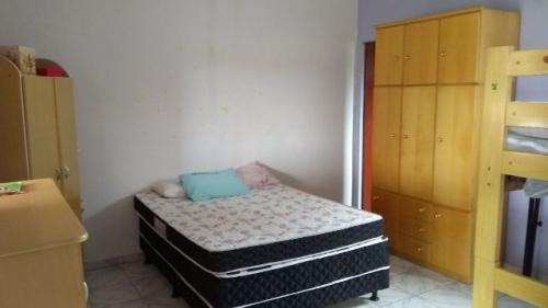 casa assobradada em itanhaém, entrada + parcelas! ref 3317-p