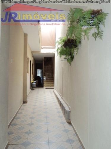 casa assobradada  em vila libanesa  ref.228