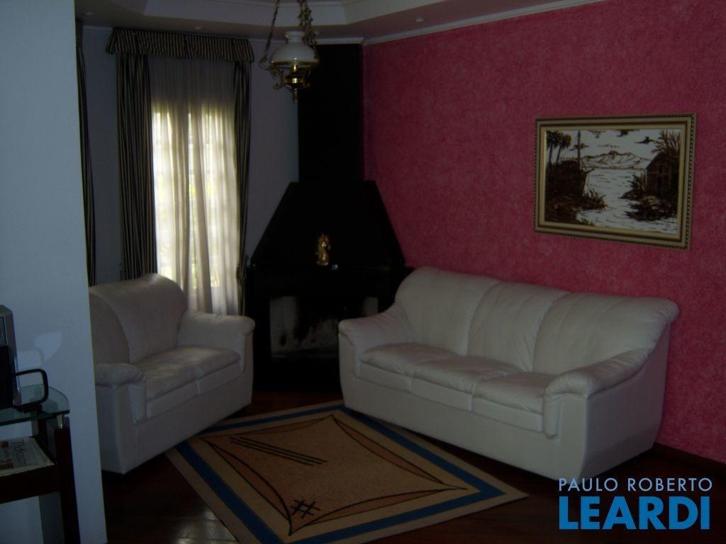 casa assobradada - interlagos - sp - 416686