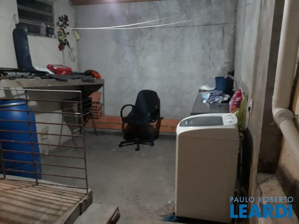 casa assobradada - ipiranga - sp - 550182