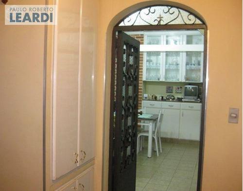 casa assobradada jabaquara  - são paulo - ref: 422829