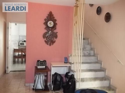 casa assobradada jabaquara  - são paulo - ref: 429853