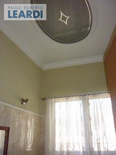 casa assobradada jabaquara  - são paulo - ref: 439833
