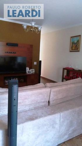 casa assobradada jabaquara  - são paulo - ref: 459284