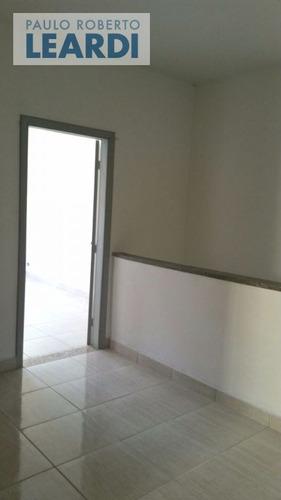 casa assobradada jabaquara  - são paulo - ref: 525511