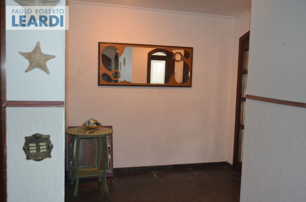 casa assobradada jaçanã - são paulo - ref: 449216