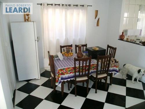 casa assobradada jaguaré - são paulo - ref: 522507