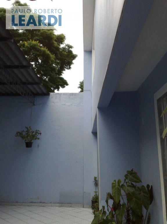 casa assobradada jaraguá - são paulo - ref: 555745