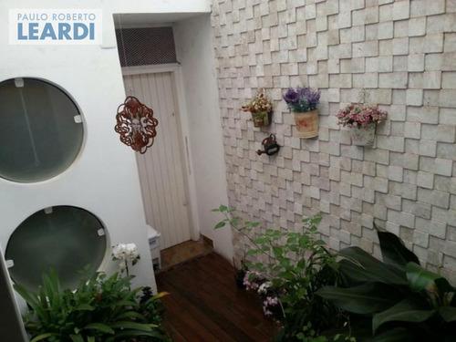 casa assobradada jardim aeroporto  - são paulo - ref: 423227