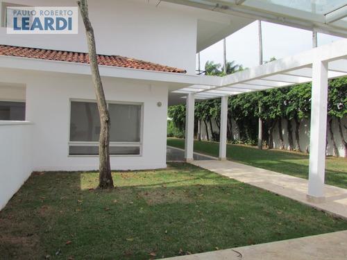 casa assobradada jardim américa  - são paulo - ref: 479536