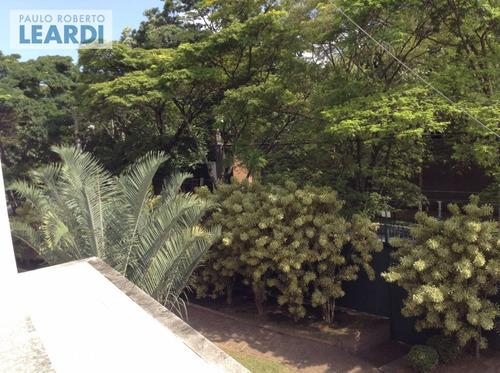 casa assobradada jardim américa  - são paulo - ref: 535965