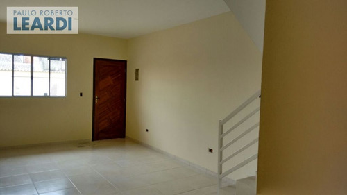 casa assobradada jardim aracaré - itaquaquecetuba - ref: 473408