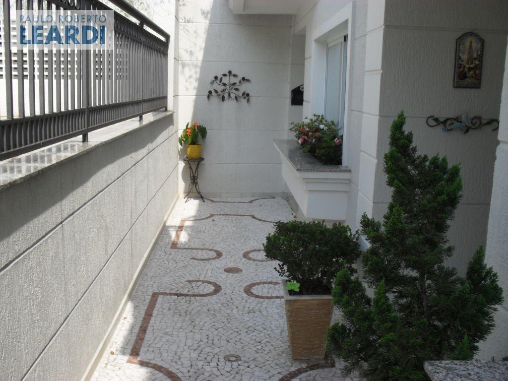 casa assobradada jardim avelino - são paulo - ref: 411531