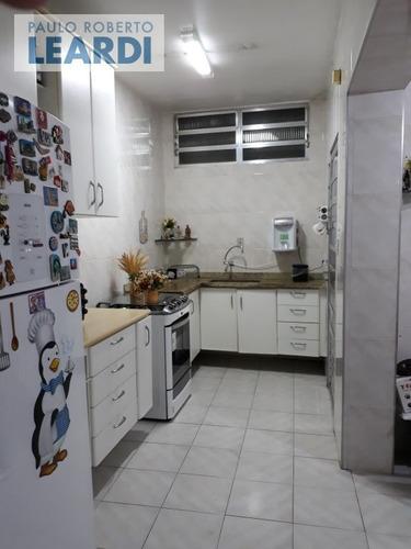 casa assobradada jardim brasil (zona norte) - são paulo - ref: 507565