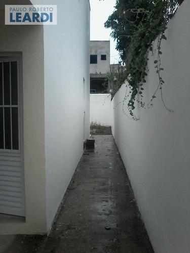casa assobradada jardim caiubi - itaquaquecetuba - ref: 414761