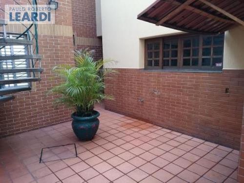 casa assobradada jardim da glória  - são paulo - ref: 418170