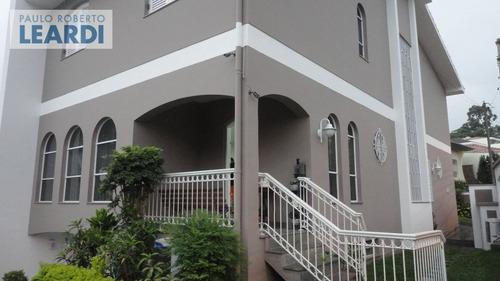 casa assobradada jardim franca - são paulo - ref: 487598