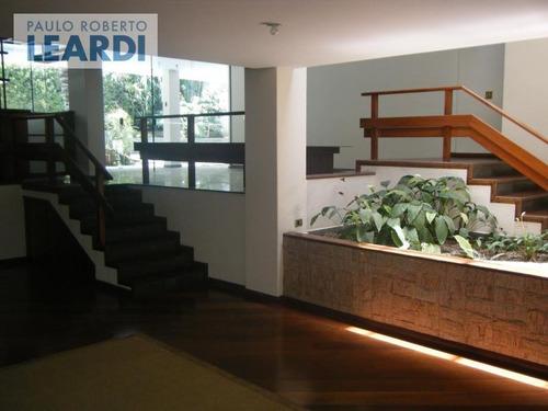 casa assobradada jardim guedala  - são paulo - ref: 251032