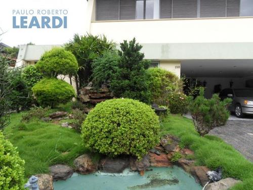 casa assobradada jardim guedala  - são paulo - ref: 255170