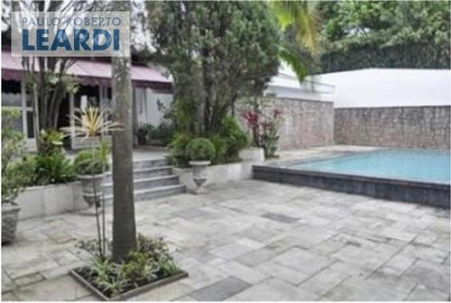 casa assobradada jardim guedala  - são paulo - ref: 255189