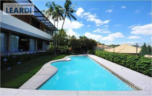 casa assobradada jardim guedala  - são paulo - ref: 255322