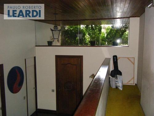 casa assobradada jardim guedala  - são paulo - ref: 273488