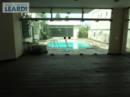 casa assobradada jardim guedala  - são paulo - ref: 390622