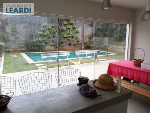 casa assobradada jardim guedala  - são paulo - ref: 410437